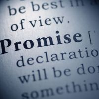 Promises, Promises:  Reaching agreements in divorce mediation